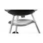 Coupelle cendrier barbecue Weber 57 cm