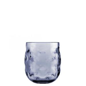 6 verres à eau incassables Marine Business Moon Blue