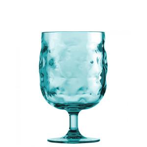 6 verres à vin incassables Marine Business Moon Acqua