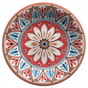 Saladier incassable Zani Madrid 35 cm mélamine