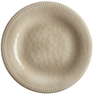 Assiette incassable Marine Business Harmony Sand 27cm mélamine