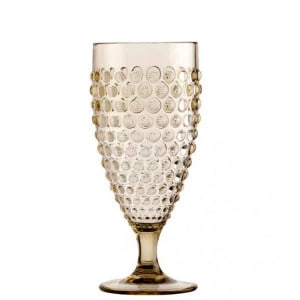 Verre à vin incassable Marine Business Lux Gold 38 cl