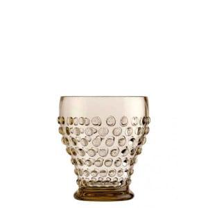 6 verres à eau incassables Marine Business Lux Gold 38 cl