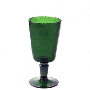 Verre incassable Zani Goblet emerald