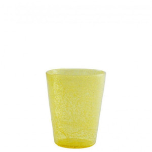Verre incassable Zani Glass yellow