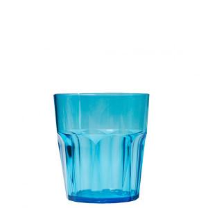 Verre incassable Granity XS bleu plexi tritan