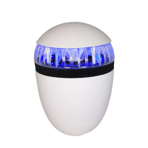 Lampe anti-moustiques Sandokan Mosquit Over