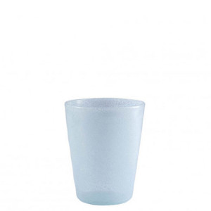 Verre incassable Zani Glass light blue