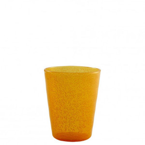 Verre incassable Zani Glass mandarine