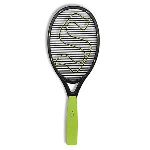 Raquette électronique anti-moustiques Sandokan