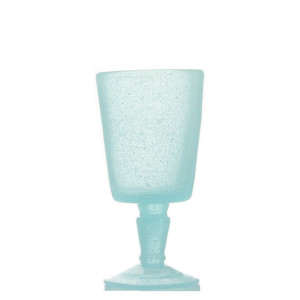 Verre incassable Zani Goblet light blue