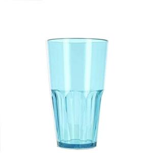 Verre incassable Granity XL 50 cl bleu plexi tritan