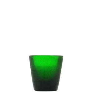 Verre à shot Zani emerald