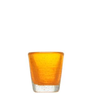 Verre à shot Zani mandarine