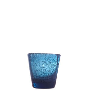 Verre à shot Zani deep blue