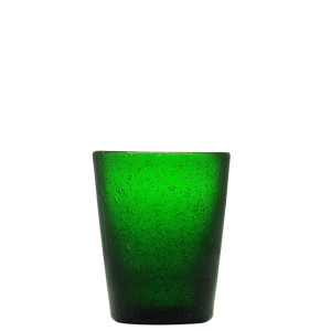 Verre Zani Glass emerald