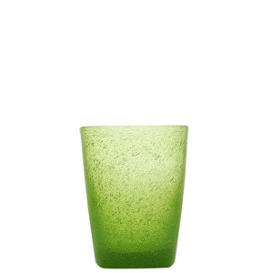 Verre Zani Glass lime