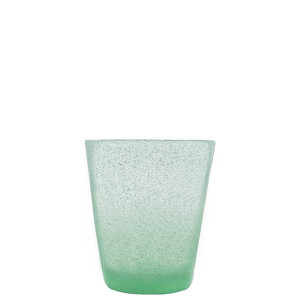 Verre Zani Glass jade