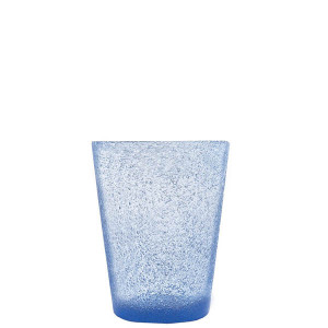 Verre Zani Glass lavander