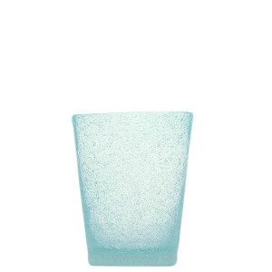 Verre Zani Glass light blue