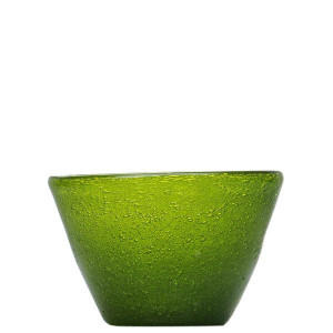 Small bowl Zani olive