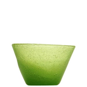 Small bowl Zani lime