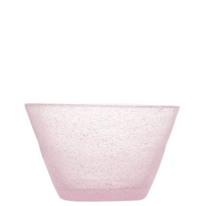 Small bowl Zani pink