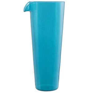 Carafe incassable Zani turquoise