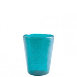 Verre incassable Zani Glass turquoise