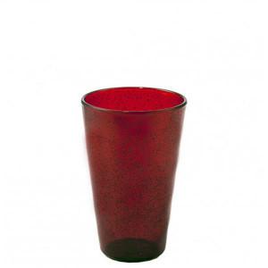 Verre incassable Zani Drink Glass red