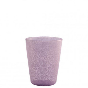 Verre incassable Zani Glass pink