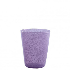 Verre incassable Zani Glass mauve