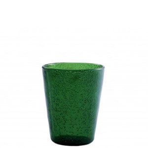 Verre incassable Zani Glass emerald