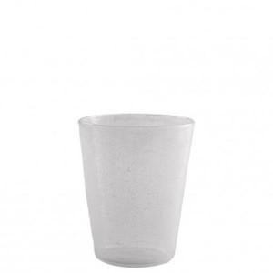 Verre incassable Zani Glass white transparent