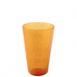 Verre incassable Zani Drink Glass mandarine