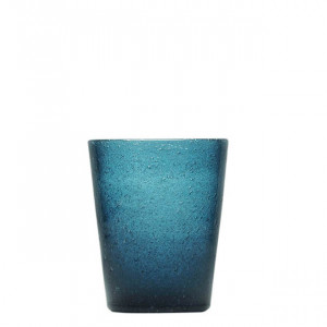 Verre incassable Zani Glass deep blue