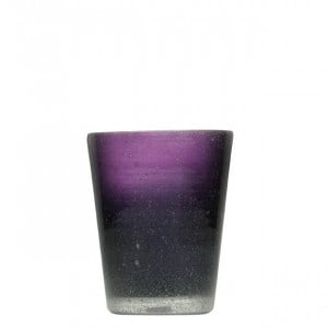 Verre incassable Zani Glass violet