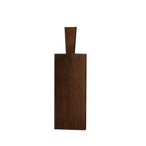 Planche à découper Raumgestalt en chêne 29x12cm