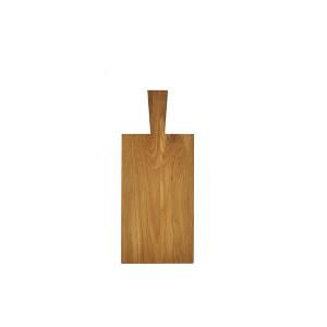 Planche à découper Raumgestalt en chêne Mini 17.5x13.5cm