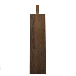 Planche à découper Raumgestalt en chêne Longue 60x21cm