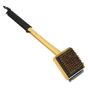 Brosse de nettoyage Charcoal Companion Bambou
