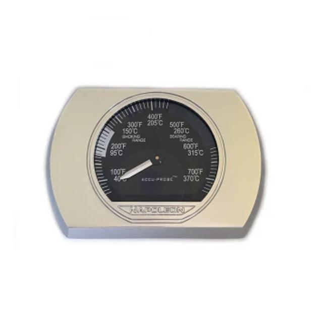 Thermomètre pour barbecue Napoleon Rogue