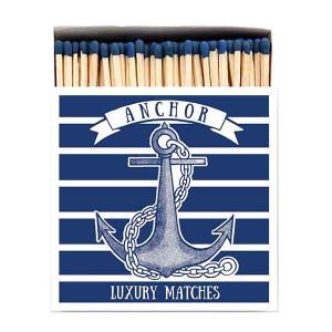 Allumettes Archivist Deluxe Anchor 11 cm
