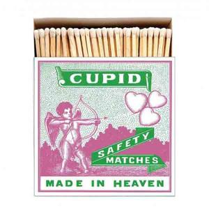 Allumettes Archivist Deluxe Cupidon 11 cm