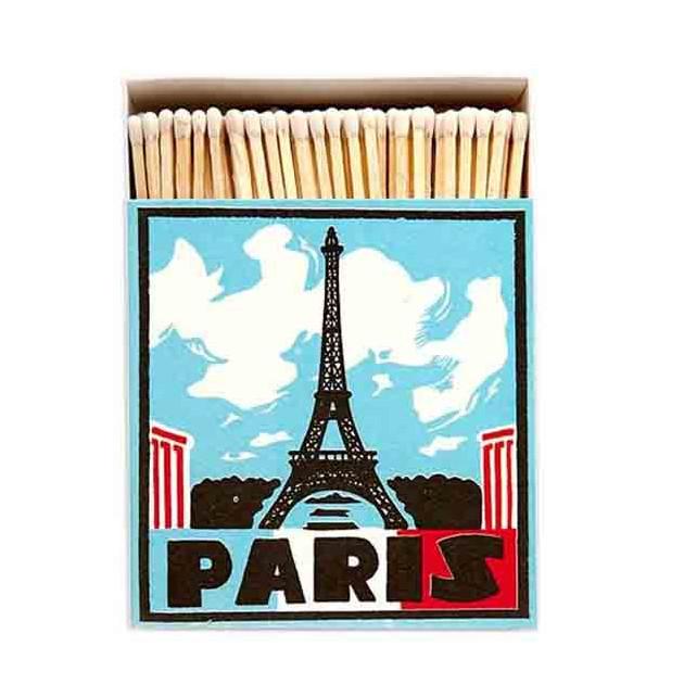 Allumettes deluxe Paris