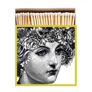 Allumettes Archivist Deluxe Lady 11 cm