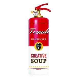 Extincteur Safe-T Soup