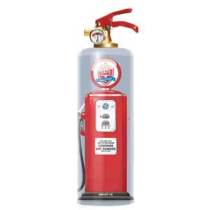 Extincteur Safe-T Pump
