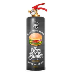 Extincteur Safe-T Burger