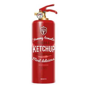 Extincteur Safe-T Ketchup